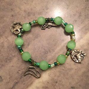 Jewelry - Western style charm bracelet🏝
